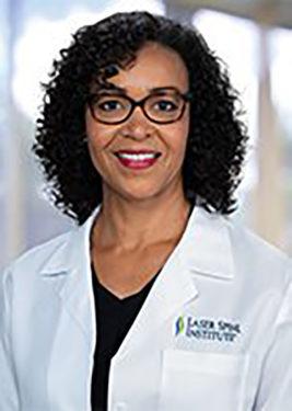 Dr. Denna Ali