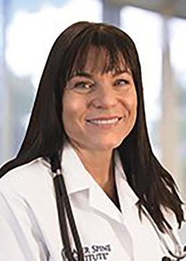 Dr. Erika Vatsar-Fail
