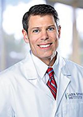 Dr. Glenn Fuoco