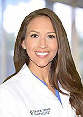 Dr. Jennifer Miller Browser