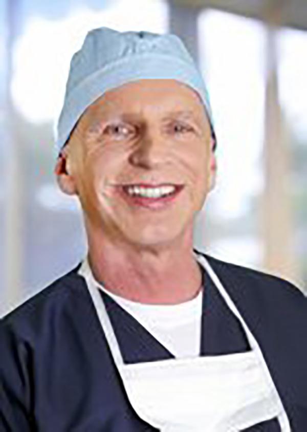 Dr. Keith Girton