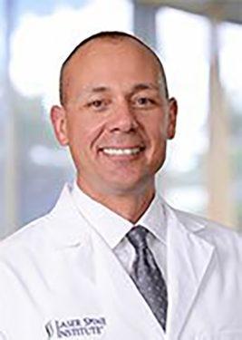 Dr. Matthew Finke