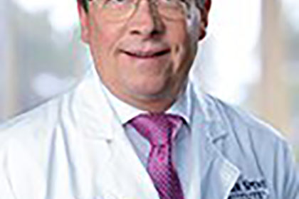 Dr. Michael Perry