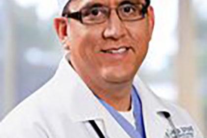 Dr. Paul Gaitan