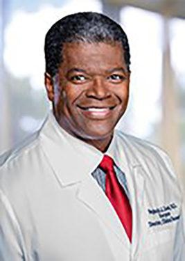 Dr. Reginald Davis