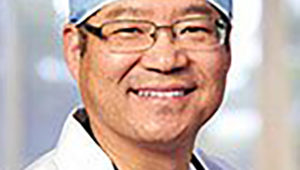 Dr. Sung Choe