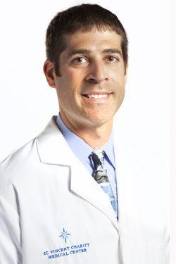 Dr. George Picha