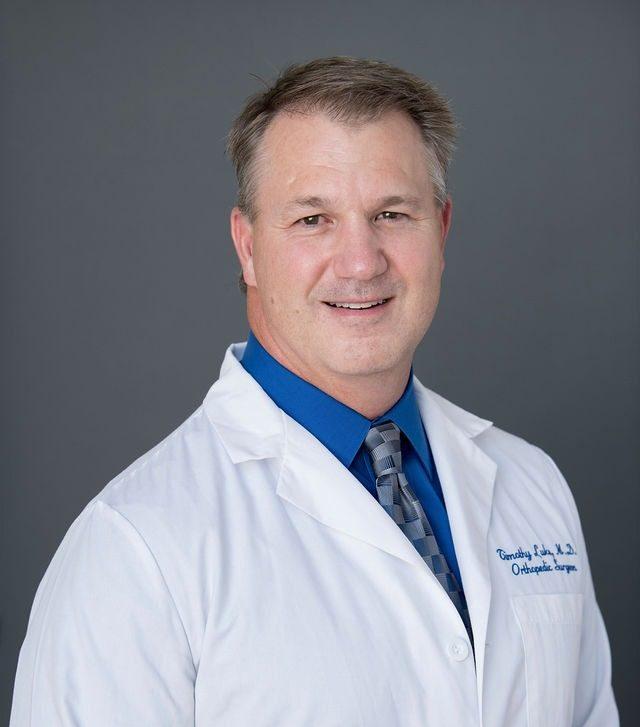 Dr. Timothy Luke