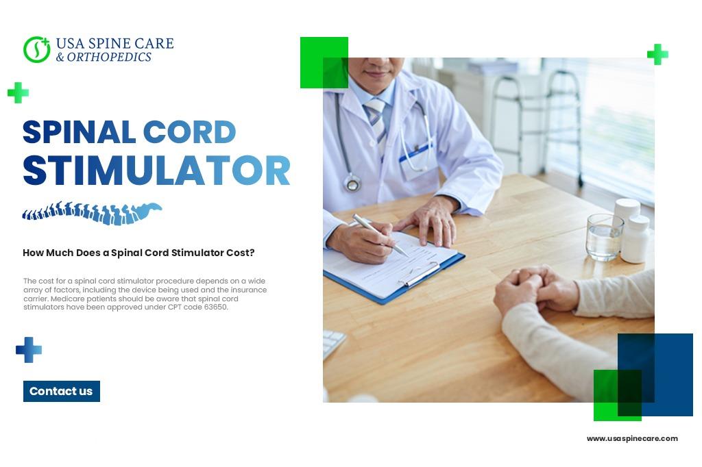 Spinal-cord-stimulator-cost